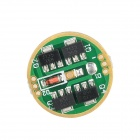 1400mA Constant Current Regulated LED Driver Circuit Board Module (3~4.5V)
