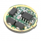 1050mA Constant Current Regulated 5-Mode LED Driver Circuit Board Module (3~4.5V)