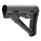 Rugged CTR Stock for M4 / M16 - Black