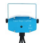 50mW Green + 100mW Red Laser Stage Lighting Projector w/ Tripod