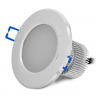 3W 6000K 270-Lumen 3-LED White Light Ceiling Down Lamp w/ Driver (89~265V)