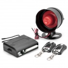 YSD-6 Single Way Car Alarm System (DC 12V)