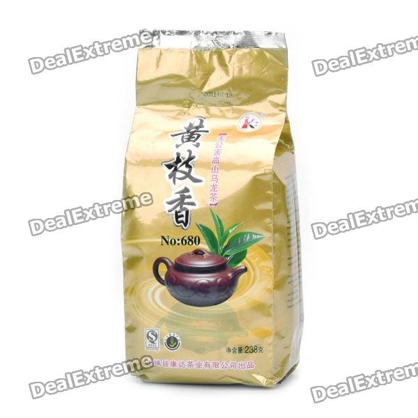 Chinese HuangZhiXiang Oolong Tea (238g)