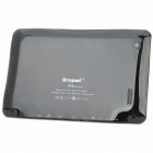 "Dropad A10 Butterfly 7"" Capacitive Android 4.0 Tablet w/ Dual Camera / External 3G / WiFi - Black"