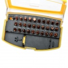 Precision Screwdrivers Set for Electronics DIY (32-Piece Set)