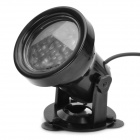 3W 8-Lumen 36-LED Multi-Colored Light Pool / Aquarium / Fountain Lamp (AC 220V)