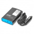 OZIO 130W DC 24V to AC 220V Pocket Car Power Inverter
