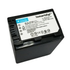 ISMART Replacement NP-FH100 7.2V 3900mAh Battery for Sony DSLR-A330 / A380 + More