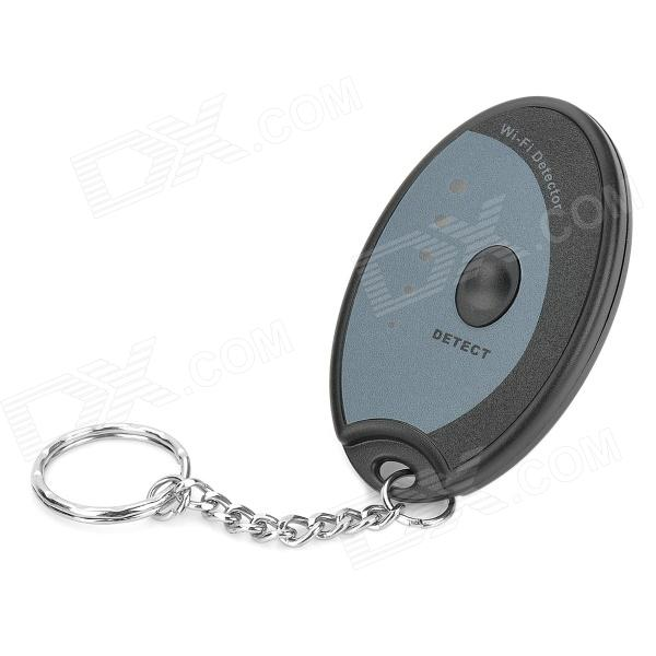 Wifi/WLAN/Wireless Network Signal Detector Keychain