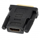 HDMI (High-Definition Multimedia Interface) F para DVI 24 + 1 Connecter