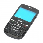 Replacement Full Housing Case for Nokia C3 - Black