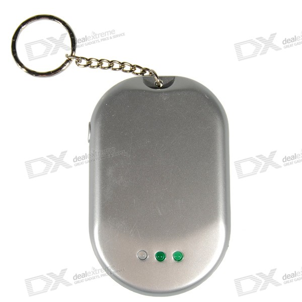 Wifi / WLAN / Wireless Network Detector de sinal Keychain