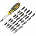 32-in-1 BT-2166 Utility Type Precision Screwdriver Set