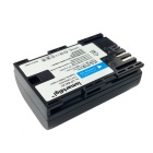iSmartdigi LP-E6 7.4V 1800mAh Lithium Battery for Canon EOS 60D / EOS 5D Mark-II / EOS 7D
