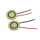1000mA 3-Mode Regulated LED Driver Circuit Board for DIY Flashlight (3.7~4.2V / Pair)