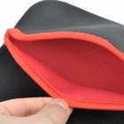 "Protective Diving Cloth Inner Bag for Ipad / Ipad 2 / The New Ipad / All 9.7"" Tablet PC - Black"