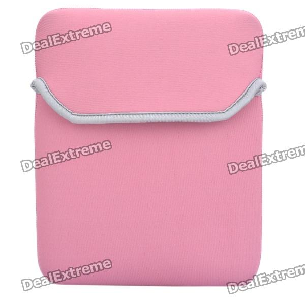 все цены на Protective Diving Cloth Inner Bag for Ipad / Ipad 2 / The New Ipad / All 9.7
