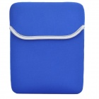 "Protective Diving Cloth Inner Bag for Ipad / Ipad 2 / The New Ipad / All 9.7"" Tablet PC - Dark Blue"