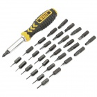32-in-1 Realistic Type Precise Screwdriver Set