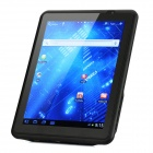 "Newman M9 8"" Capacitive Android 2.3 Tablet w/ G-Sensor / WiFi / External 3G - Black (1.2GHz / 8GB)"