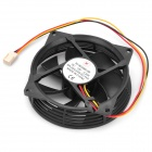 AV-8025M12B Cooling Fan for Computer CPU (DC 12V / 0.2A)