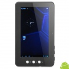 "7"" Capacitive Screen Android 4.0 Tablet w/ Camera / WiFi / G-Sensor / HDMI - Black + White (8GB)"