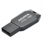 Genuine ADATA DashDrive UV100 USB 2.0 Flash Drive - Black (16GB)