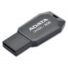Genuine ADATA DashDrive UV100 USB 2.0 Flash Drive - Schwarz (8GB)