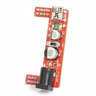 Power 3.3V / 5V Supply Module for MB102 Bread Board - Orange
