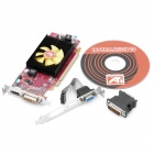 ATI Radeon HD 4350 512M DDR2 PCI-E Video Graphic Card w/VGA / HDMI / DVI