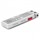 "1.0"" LCD Voice Recorder with MP3 Music Player (4GB)"
