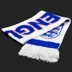 Football / Soccer Team Emblem Scarf - England Team