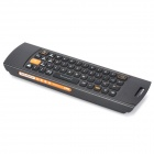 Mele F10 Fly Mouse 3-in-1 2.4GHz Wireless Air Mouse + Keyboard + Remote Control - Black