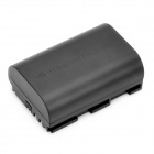 Genuine Travor LP-E6 Replacement 7.4V 1600mAh Battery Pack for Canon 5D Mark II / 7D / EOS 60D