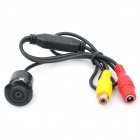 18.5mm 2MP CMOS Wide Angle Wired Car Rearview Camera (NTSC / DC 12V)