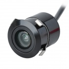 16.5mm 170°Wide Angle Waterproof Car Parking Rearview Camera (NTSC)