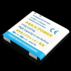 Replacement 3.7V 2100mAh Battery for HTC SENSATION XL/G21/SENSATION 4G/G14/SENSATION XE/G18/EVO 3D
