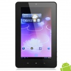 "Dropad A8H 7"" Android 2.3 Tablet w/ WiFi / External 3G / G-Sensor / Dual Camera - Black (1GHz / 4GB)"