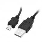 USB Data/Charging Cable for Samsung Galaxy Nexus i9250 - Black