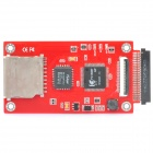 SD to CE ZIF40P Hard Disk Drive Adapter Card
