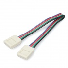 Extension Cable for RGB 5050 SMD LED Strip (DC 12V / 14cm)