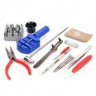 Professional 16-in-1 Watch Repair Tools Kit