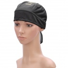 LIVESTRONG Cycling Cap Head Scarf - Black