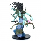 World of Warcraft WOW Resin Action Figure Display Toy Doll - Lady Vashj