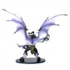 World of Warcraft WOW Resin Action Figure Display Toy Doll - Illidan Stormrage