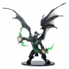 World of Warcraft WOW Resin Action Figure Anzeige Spielzeug-Puppe - Illidan Sturmgrimm