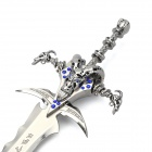 World of Warcraft WOW sinkin seos ase - Frostmourne