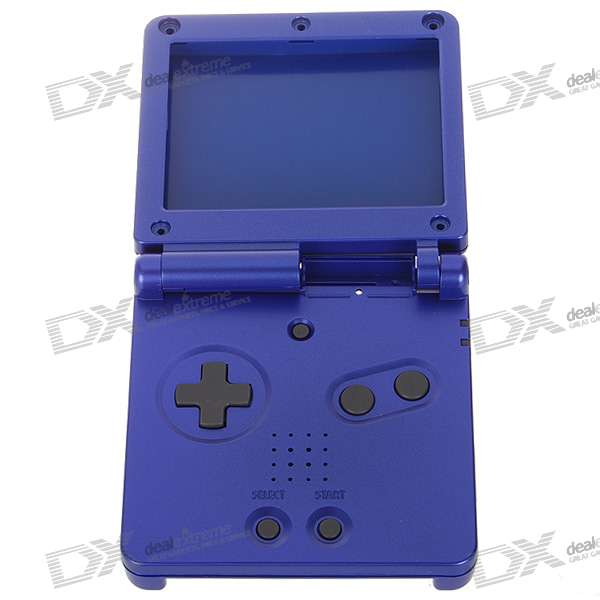 Replacement Housing Case for GBA GameBoy Advanced SP
