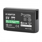 AC Adapter Power Supply for PS Vita - Black (100~240V / EU Plug)