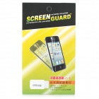 Glossy PET Screen Protector Guard for iPhone 4 / 4S